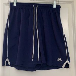 NWOT.  Ladies Adidas shorts